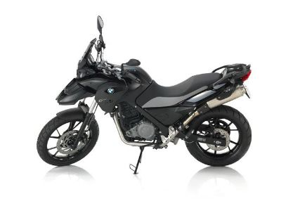 2015 BMW G 650 GS Dual Purpose Motorcycles Chico, CA