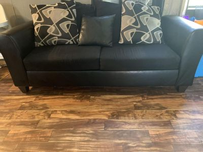 Couch&Love seat