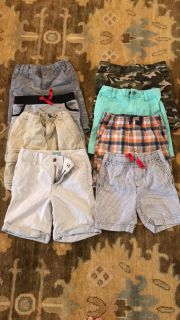 3T Shorts (lot of