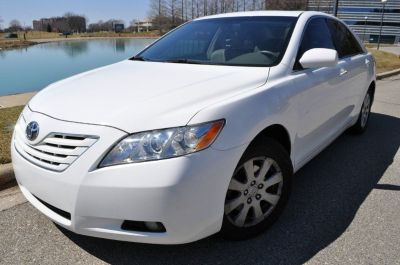 **Used-2008 Toyota ^Camry XLE**