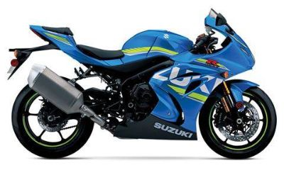 2018 Suzuki GSX-R1000R SuperSport Motorcycles Ontario, CA