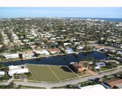 Land for Development in Lighthouse Point, Florida, Ref# 193267