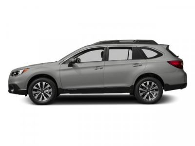 2015 Subaru Outback 2.5i Limited (Tungsten Metallic)