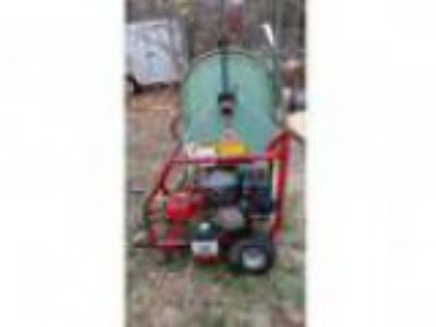 Spartan Sewer Jetter Professional Drain Cleaner (Richmond)