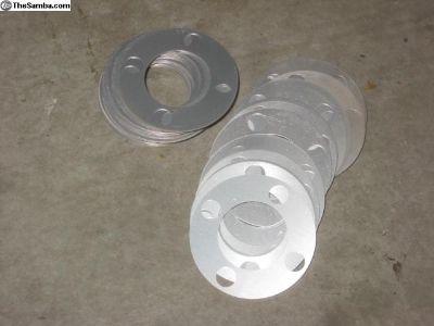 40hp & Bigger Flywheel Seals