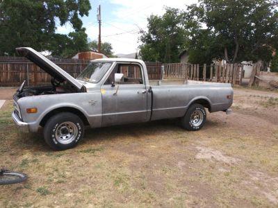 1969 Truck