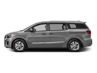 2016 Kia Sedona Wagon LX (Bright Silver Metallic)