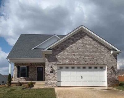 1509 Carner Bluf Lexington Four BR, Brand NEW home for RENT by