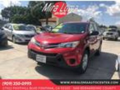 2013 Toyota RAV4 LE for sale
