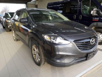 2015 Mazda CX-9 AWD 4dr Touring (Gray)