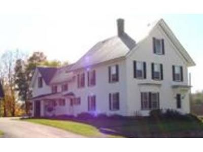 4 Bed 3 Bath Foreclosure Property in Orleans, VT 05860 - Church St