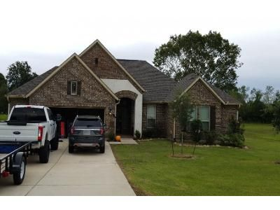 Preforeclosure Property in Beaumont, TX 77705 - Jason Ct