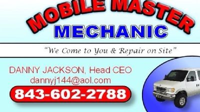 Mobile master mechanic inc.