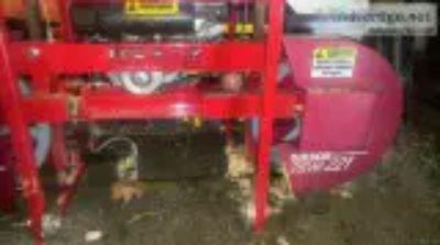 Oscar Portable Sawmill