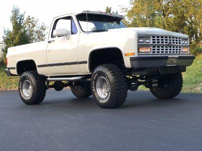 1990 Chevrolet Blazer