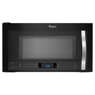 Whirlpool Over the Range Convection Microwave WMH76719CE *Closeout*