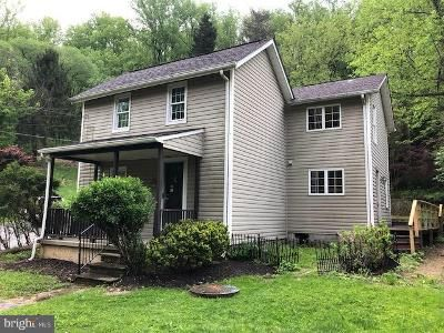 4 Bed 3 Bath Foreclosure Property in Cockeysville, MD 21030 - Warren Rd