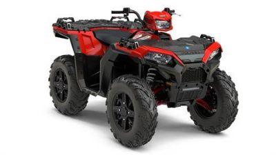 2018 Polaris Sportsman XP 1000 Utility ATVs Ontario, CA