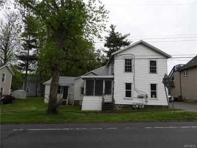 Foreclosure Property in Middleport, NY 14105 - N Main St