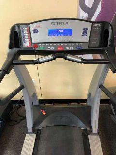 True V8.1 Treadmill
