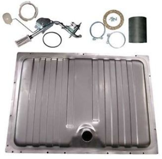 Sell New Steel Gas Tank Kit 1964 1965 1966 1967 1968 Mustang motorcycle in Oklahoma City, Oklahoma, United States, for US $139.00