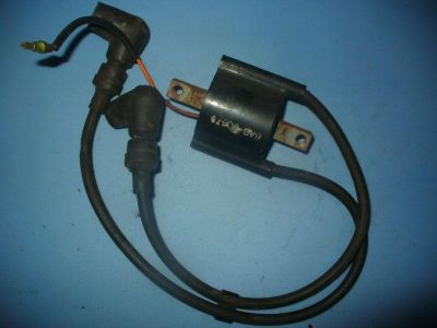 Buy 1997 Yamaha Vmax 500 600 IGNITION COIL 1996 motorcycle in Rosholt, Wisconsin, US, for US $10.00