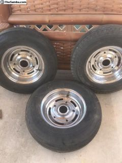 Pacer / appliance 15x7 qty. 3