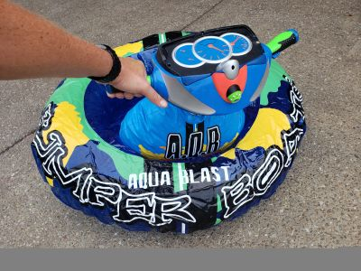 Aqua blast pool toy 2 of them