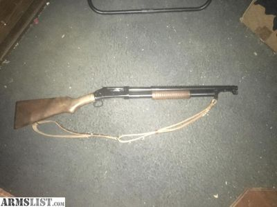 For Trade: IAC M1897 Trench Gun