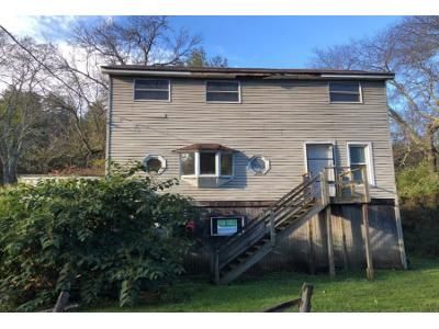 3 Bed 1.5 Bath Foreclosure Property in Livingston Manor, NY 12758 - Old Liberty Rd