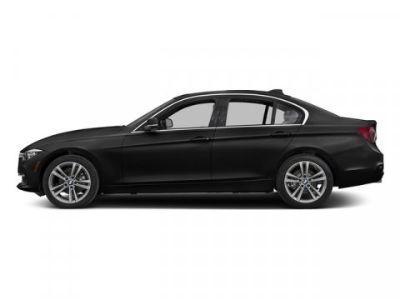 2018 BMW 3-Series 328d xDrive (Black Sapphire Metallic)