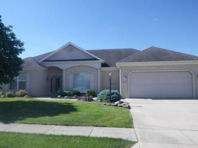 3 Bed 2 Bath Foreclosure Property in Muncie, IN 47304 - Wentworth Ln