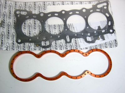 Sell COMETIC HEAD GASKET C4117-051 & BLOCK GUARD CIVIC 88-91 D16A6 7 D16Z1 2 D15B1 motorcycle in West Palm Beach, Florida, US, for US $160.00