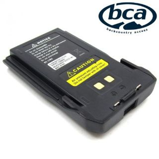 Sell Arctic Cat BCA Backcountry BC Link 2-Way Radio Replacement Battery - 1641-117 motorcycle in Sauk Centre, Minnesota, United States, for US $33.99