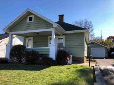 304 Raymond E Danville Three BR, Come see this charming