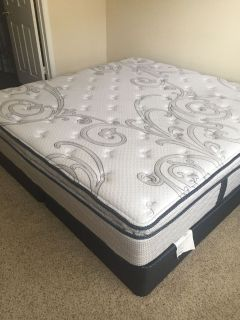 Moving sale:King bed, 6 seater Recliner, twin bed for sale