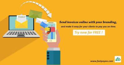 Free Cloud Invoicing and Billing Software in India