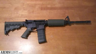 For Sale/Trade: M4 / AR-15