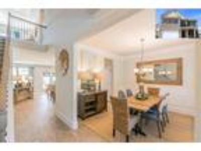 New Construction at 2100 Dodson Woods Dr, by Century Communities