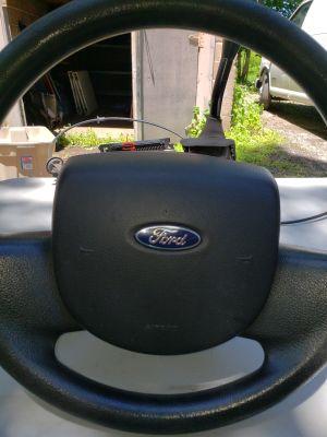 Ford crown Victoria steering wheel