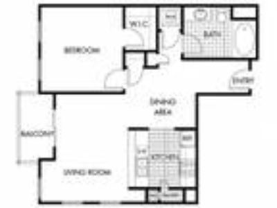 Mayfair Residences at Santa Monica Beach - Plan H