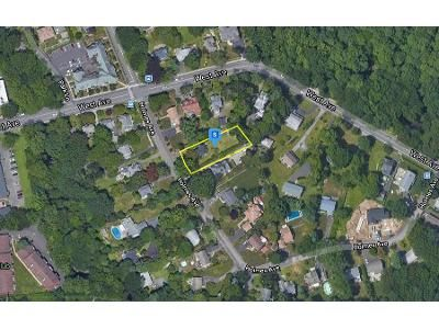 3 Bed 2 Bath Preforeclosure Property in Darien, CT 06820 - Holmes Ave