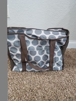 New Thirty-one tote