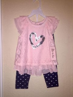 Gorgeous outfit- NWT 3T