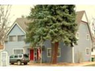 Three BR Two BA In Fort Collins CO 80524