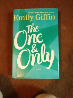 Emily giffin yhr one and only