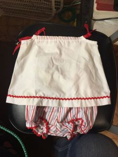 Cukees Outfit- Size 12m