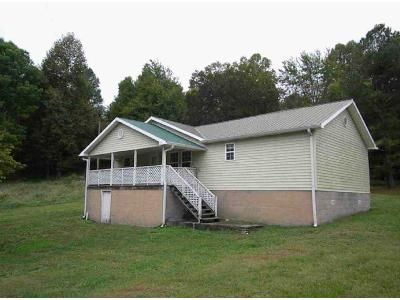 3 Bed 2 Bath Foreclosure Property in Oliver Springs, TN 37840 - Petros Hwy