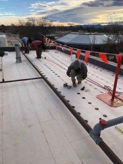 New Construction Roofs in Colorado-Roof Coating Services in Colorado