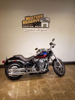 2018 Harley-Davidson Low Rider 107 Cruiser Motorcycles Mentor, OH